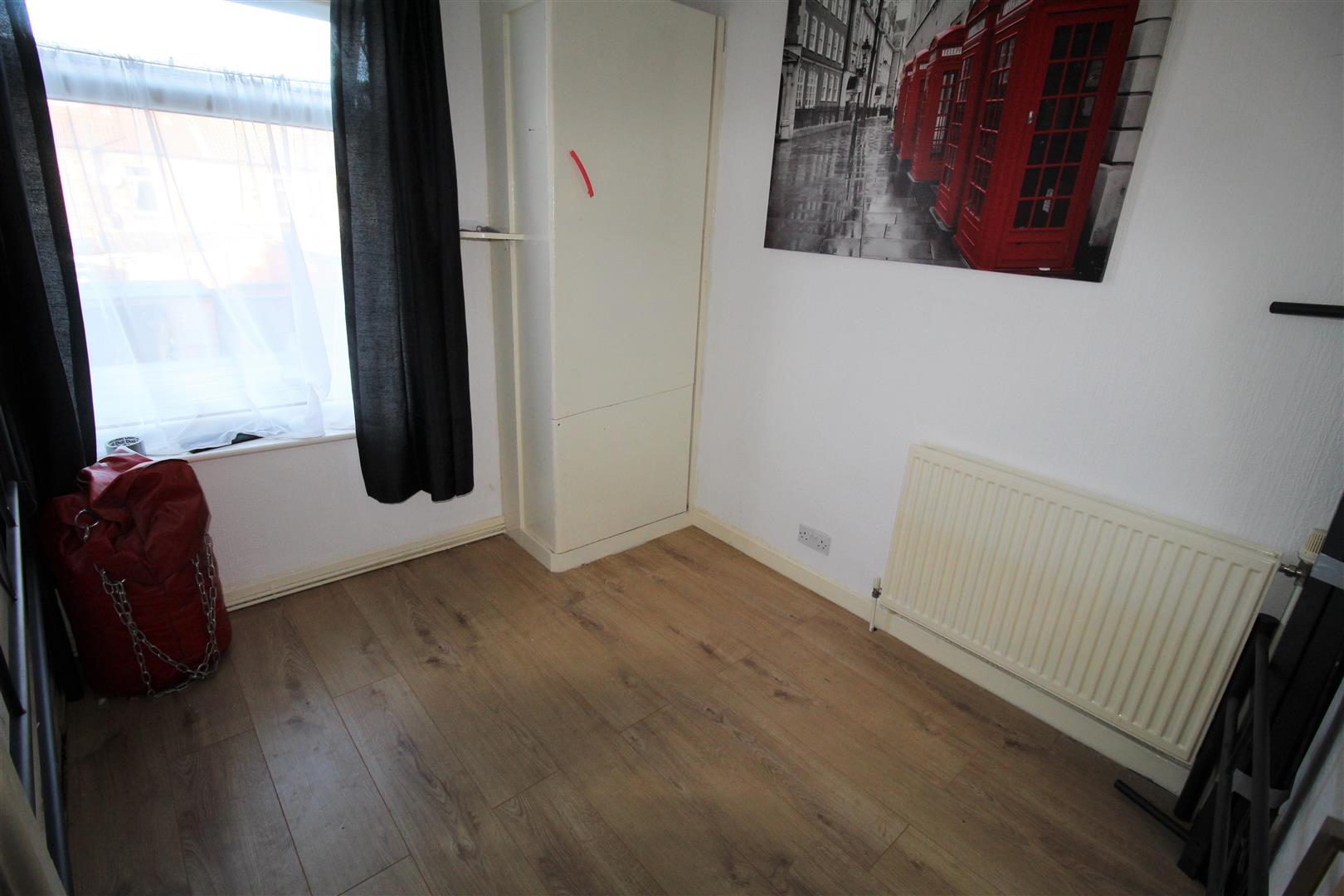 2 Bedrooms, House - Mid Terrace, Albany Road, Walton, Liverpool